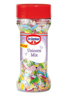 Unicorn Mix
